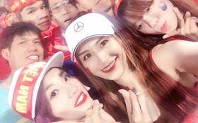 """""""U20 Việt Nam có quyền ngẩng cao đầu về nước với 1 điểm lịch sử"""""""