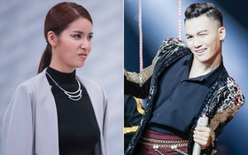 """Việt Nam ghi danh vào top 5 """"Next Top châu Á"""", Chung kết """"The Voice"""" diễn ra máu lửa"""