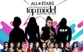 """Không phải Võ Hoàng Yến, đây mới là host """"Vietnam's Next Top Model 2017""""!"""