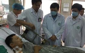 Khởi tố vụ án 7 bệnh nhân tử vong khi chạy thận tại Bệnh viện Đa khoa tỉnh Hòa Bình