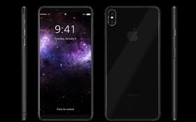 Nếu iPhone 8 đẹp mê mẩn thế này thì bạn sẽ mua chứ?