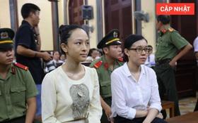 Nhân chứng Mai Phương tung đoạn ghi âm tố mẹ Phương Nga hối lộ 50 triệu đồng