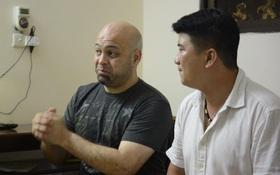 Ngoài Huỳnh Tuấn Kiệt, cao thủ Vịnh Xuân Flores sẽ không giao đấu trận nào nữa