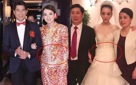 """Bạn gái hotgirl mang thai đã được 5 tháng, Quách Phú Thành mới vội vã """"cưới chạy bầu""""?"""