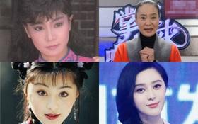 Nhan sắc 20 diễn viên xinh đẹp nhất trong phim Quỳnh Dao ngày ấy - bây giờ