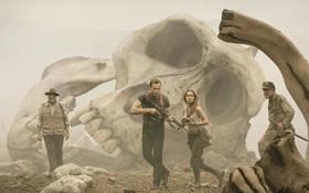 """""""Kong: Skull Island"""" nhận nhiều ý kiến trái chiều từ giới chuyên môn"""