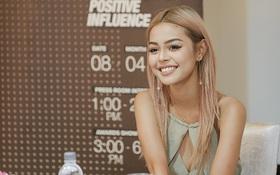 Sang Malaysia phỏng vấn độc quyền Lily Maymac - hotgirl số 1 Instagram châu Á