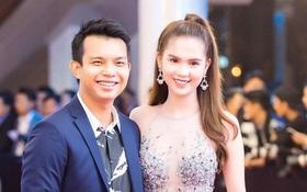 """Đỗ Long - NTK """"ruột"""" của Ngọc Trinh lần đầu lên sàn Vietnam International Fashion Week"""