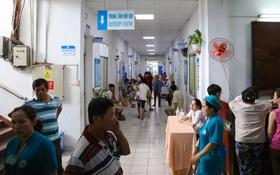 Tạm giữ nam điều dưỡng nghi xâm hại tình dục nữ bệnh nhân ở Sài Gòn