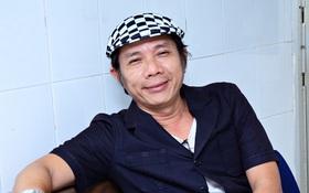 Nghệ sĩ Trung Dân quay clip chấp nhận tha thứ cho Hương Giang Idol sau ồn ào