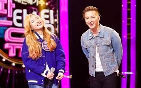 """6 màn song ca """"nghẹt thở"""" của idol Hàn và fan tại """"Fantastic Duo"""""""