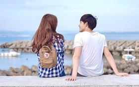"""Đừng bao giờ để đối phương phải có cảm giác """"một mình"""" trong tình yêu"""