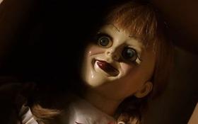 """""""Annabelle: Creation"""" - Hù dọa không phút ngơi nghỉ"""