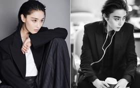 """Giã từ tóc dài để chuyển sang tóc ngắn manly, Trương Hinh Dư bị tố cosplay """"tình địch"""" Phạm Băng Băng"""