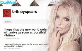 """7 vụ hack cười ra nước mắt, đến """"chị đại"""" Britney Spears cũng bị liên lụy"""