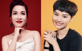 """Nhạc sĩ Hải Âu viết status bênh quan điểm của Dương Cầm, Diva Mỹ Linh bất ngờ vào bình luận: """"Miu Lê hát hay đấy"""""""