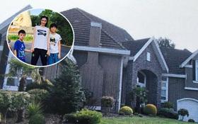 Một mình nuôi hai con nhỏ, Trương Bá Chi vẫn đủ tiền mua biệt thự tại Canada