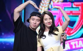 Gary tuyên bố đã kết hôn, và bà xã của anh không phải là Song Ji Hyo!