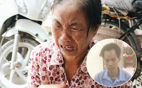 """Bi kịch cựu SV Hà Nội có 3 tấm bằng quốc tế vướng vào tội """"Giết người"""": Nỗi đau cùng cực của người mẹ nghèo"""