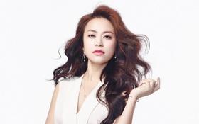 Hoàng Thùy Linh là đại diện Việt Nam duy nhất xuất hiện trong sự kiện với SNSD, Leeteuk ở Hà Nội
