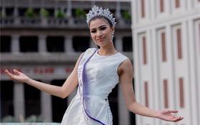 """Cục Nghệ thuật biểu diễn sẽ phạt nặng và đình chỉ hoạt động nếu Nguyễn Thị Thành cố tình """"thi chui"""""""
