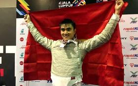 Nhật ký SEA Games 29 ngày 21/8: Việt Nam giành thêm 4 HC vàng, xếp thứ 3 toàn đoàn