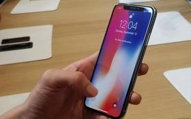 Ảnh thực tế iPhone X: Tưởng không đẹp, nhưng ai ngờ đẹp không tưởng!