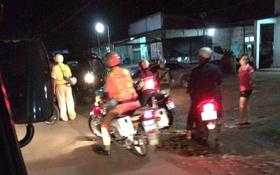 Nghi can dùng súng bắn chết nữ sinh 17 tuổi ở Đồng Nai đã tử vong