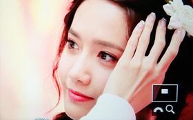 10 năm qua luôn được khen ngợi là nữ thần, Yoona giờ đây mới đạt được đến thời kỳ đỉnh cao nhan sắc