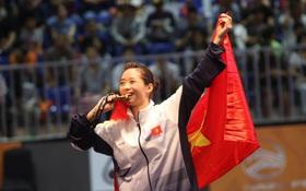 Lịch thi đấu SEA Games 29 ngày 21/8 của đoàn thể thao Việt Nam
