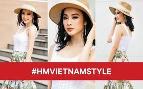 KOL đầu tiên của H&M Việt Nam đã lộ diện: Angela Phương Trinh!
