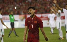 U22 Việt Nam hòa tiếc nuối Indonesia dù chơi hơn người