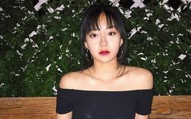 Cô bạn gốc Việt ở Thụy Điển mới 16 tuổi đã sexy khó cưỡng!