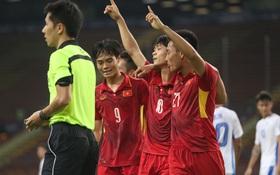 TRỰC TIẾP U22 Việt Nam 0-0 U22 Indonesia: Dồn ép đối thủ