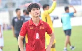 U22 Việt Nam vỡ mộng SEA Games và nỗi đau của bầu Đức