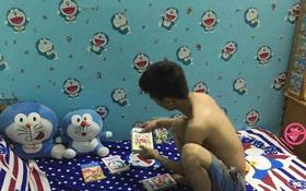 Trong số chúng ta ai cũng có một đứa bạn dù 25 tuổi rồi vẫn cuồng Doraemon