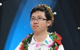 Phan Đăng Nhật Minh xuất sắc vô địch Olympia 2017 với loạt phần thi thần tốc!