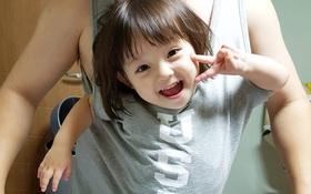Cô nhóc Hàn Quốc 3 tuổi với loạt ảnh lém lỉnh không cưng không được!