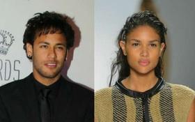 Nhan sắc người mẫu khiến Neymar bỏ hôn thê