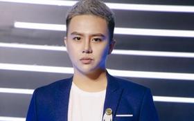 """Duy Khánh buồn vì phim đam mỹ bỏ tiền túi đầu tư bị """"report"""" trên Youtube"""
