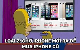 iPhone X vừa ra, thế giới giờ chỉ còn 2 kiểu người
