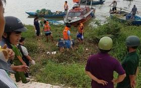Đà Nẵng: Hoảng hồn phát hiện thi thể nam thanh niên không mặc quần nổi trên sông Hàn