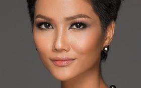 """Đây là cô gái đang có thành tích tốt nhất """"Hoa hậu Hoàn vũ Việt Nam""""!"""