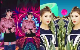 """Sản phẩm debut của Chi Pu bị """"soi"""" hao hao loạt ca khúc quốc tế"""