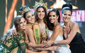 So với Miss Grand International những năm trước, nhan sắc Tân Hoa hậu vừa đăng quang liệu có sánh bằng?