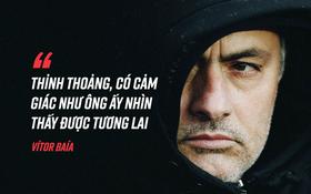 Mourinho chiến thắng, bởi ai chớp mắt trước thì thua