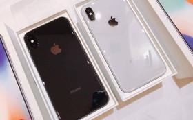 NÓNG: iPhone X 256 GB có giá 68 triệu thôi, sẽ về đến Việt Nam sáng nay