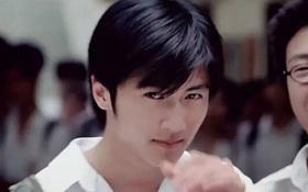 Ảnh thời trẻ của Tạ Đình Phong: Điển trai thế này, bảo sao Vương Phi - Trương Bá Chi mê mệt