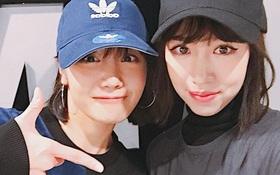 Nơi Min đang học nhảy tại Hàn Quốc có gì mà khiến nhiều fan Việt phát sốt đến vậy?