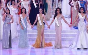 Trực tiếp Chung kết Miss World 2017: Mỹ Linh trượt Top 15, nhưng là đại diện Việt Nam đầu tiên thắng giải Nhân ái